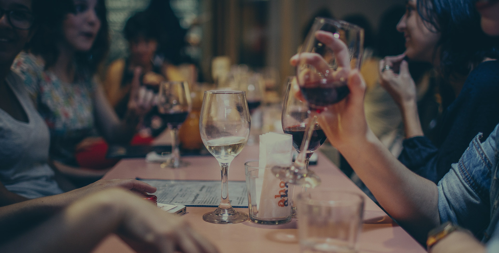 Park Square Wine Restaurants